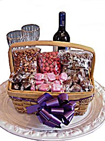 Click Here To Order Your VIP Club Basket Today